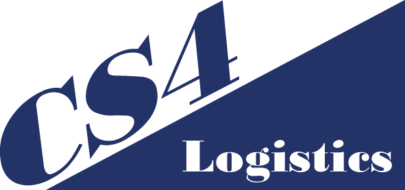 CS4 Logistic Logo